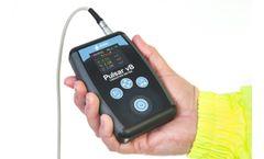 Pulsar vB Hand-Arm Vibration Meter