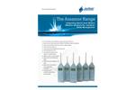 Pulsar Assessor - Sound Meters - Datasheet
