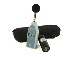 Sound level meters for environmental noise