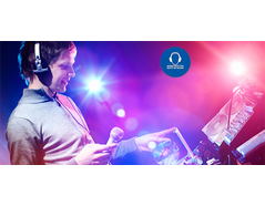 Controlling noise in the music and entertainment industries