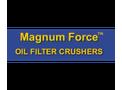 Model MAGEX305 - Crusher Plate Insert