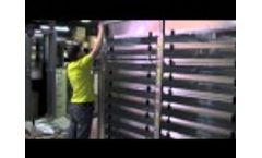 Dynamic V8 Installation Video
