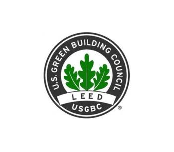 Air cleaning system for the green buildings (LEED) - Environmental