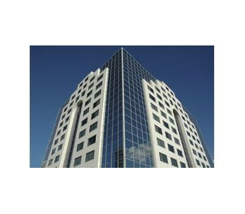 Air cleaning system for the office buildings - Manufacturing, Other