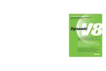 Dynamic - Model V8 - Air Cleaning System Brochure