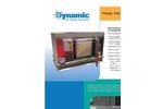 Dynamic - Final Filter Curbs - Brochure