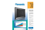 Dynamic - Activated Carbon Matrix Systems - Brochure
