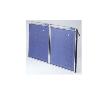 Dynamic - Model 2 and 2 Tandem - Polarized-Media Air Cleaners