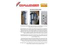 IBC Single Wash Station - Brochure