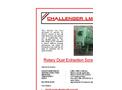 Rotary Screen - Brochure