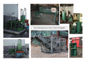 Drum Crusher Contract Photographs