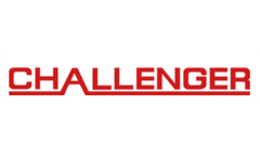 Challenger - Drum / Can Crushers
