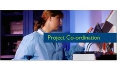 Project Co-ordination Services