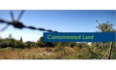 Contaminated Land