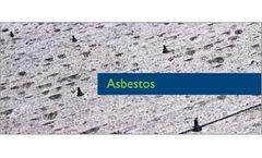 Asbestos Testing Service