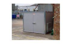 AGS - Plant Noise Reduction Acoustic Enclosures