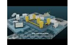 AMCS Platform Animation Video