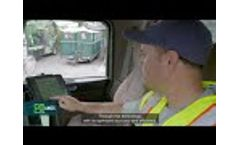 AMCS - Mobile and Vehicle Technology Video