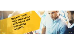 Project Management & Consultancy Services