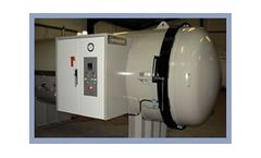 Rubber Curing Autoclaves