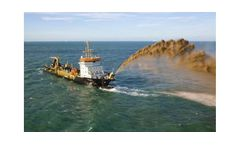Dredging, Reclamation and Coastal Works Services