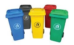 Milton - Wheelie Bins Commercial Waste Collections