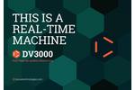 Model DV3000 - Duvas Differential uv Absorption Spectroscopy Brochure