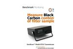 Sootscan® - Model OT21 - Dual Wavelength Transmissometer brochure