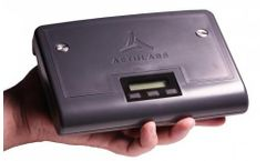 microAeth® - Model MA300 - Real-time 5-Wavelength UV-IR Black Carbon Monitor