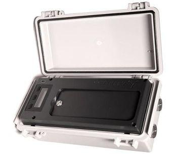 microAeth® - Model MA350 - Real-time 5-Wavelength UV-IR Black Carbon Monitor