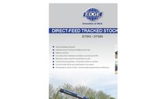 DTS65 - DTS80 Series Hopper Feeder Brochure