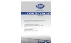 RTU 220 Radial Truck Unloader Brochure