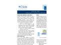 CSols AqcTools - Version v2.6 - Dynamically Display Analytical Quality Control Software Brochure