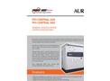 PVI Central Inverters Data Sheet