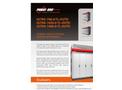 ULTRA 700/1050/1400 PV Inverter Data Sheet
