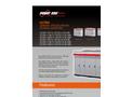 ULTRA 750/1100/1500 PV Inverter Data Sheet