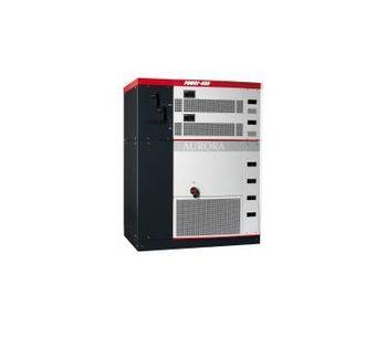 Aurora - Model PVI Central 50-100 & 55-110 - Commercial Grade Inverters