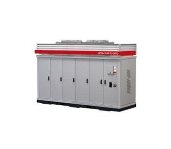 Aurora - Model ULTRA 750/1100/1500 - PV Inverter