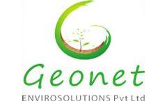 Geonet - Model GES - Geo Pipes