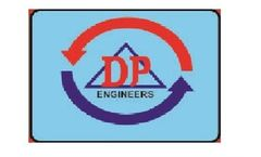 D.P.Engineers - Model D.P.Engineers - Axial Flow Fans (Duct Mounting)