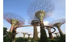 ENGIE Inaugurates SPORE (Sustainable Power for Offgrid REgions) Platform on Semakau Island, off the Coast of Singapore
