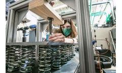 NREL Heats Up Thermal Energy Storage with New Solution Meant To Ease Grid Stress, Ultimately Improving Energy Efficiency