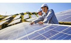 Morgan Stanley Energy Partners Announces Strategic Partnership with SolMicroGrid