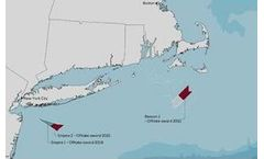 Equinor Selected for Largest-ever U.S. Offshore Wind Award