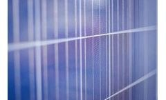 Oriden Helps Blue Ridge Energy Reduce Carbon Emissions and Stabilize Rates with Utility-Scale Solar Project