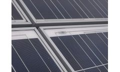 FPL Installs First Battery Components at World's Largest Solar-Powered Battery Storage Facility