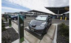 AMPLY Power Supplies California EV Fleet Customers with 100 Percent Renewable Energy