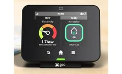 Geo`s Whole Home Optimization Trial Shows Dramatic Energy and Carbon Savings