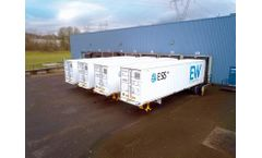 ESS and SB Energy Sign Agreement to Deploy Two Gigawatt-hours of Long-Duration Storage