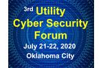 3rd Utility Cyber Security Forum Brochure
